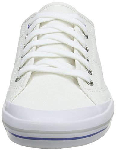 Le Coq Sportif Grandville W, Sneaker basse donna Bianco (Bianco (White))