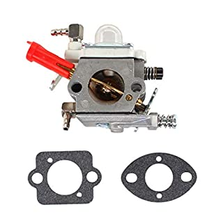 AISEN Carburettor with Gasket for FG Carson Carbon Fighter Racer Breaker Rovan HPI LOSI MCD 1:5 1:6