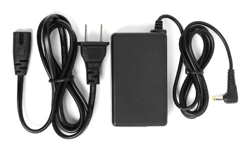 For Sony PSP 2000 3000 AC Wall Adapter Power Charger by GEN Sony Portable Power Adapter