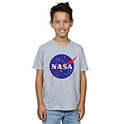 Camiseta nasa niño