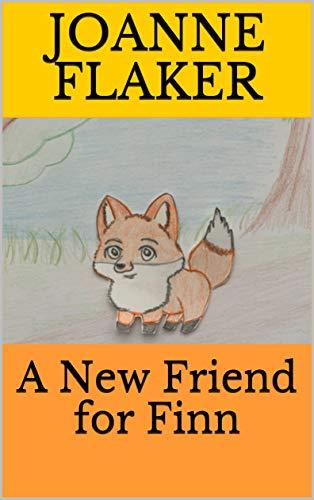 A New Friend for Finn (English Edition)