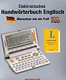 Franklin LDE-1660  BOOKMAN III handelektronisches Wörterbuch Deutsch <-> Englisch (Langenscheidt)