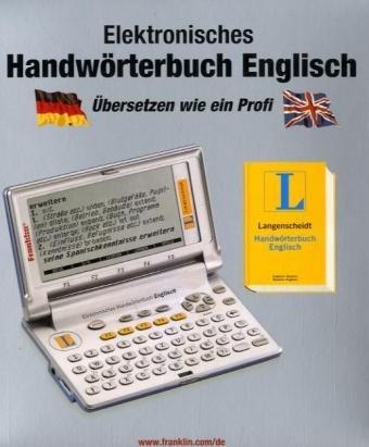 "Franklin LDE-1660  BOOKMAN III handelektronisches Wörterbuch Deutsch <-> Englisch (Langenscheidt)"" border=""0″ width=""400″ class=""img-rounded img-responsive"" /></a> </div> <div class="