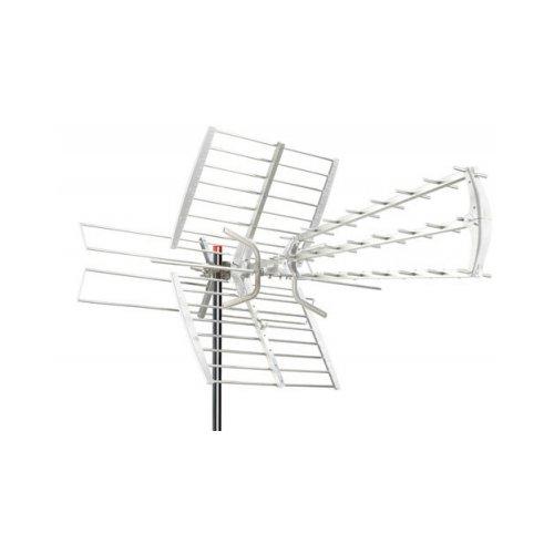 Zodiac ZTL-233-05UV Antenna DTT LTE...