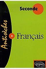 Français 2e Broché