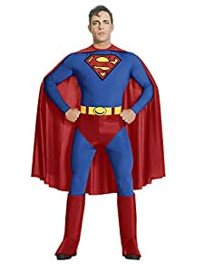 Costume Superman uomo XL