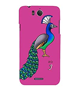 PrintVisa Designer Back Case Cover for InFocus M530 (amazing playing refresh lady girl)