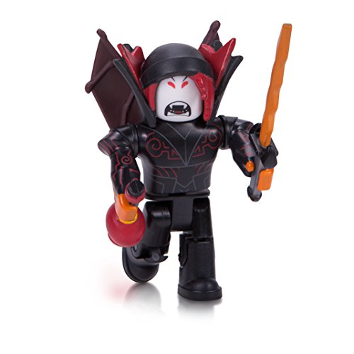 Roblox 10713 Hunted Vampire Figure