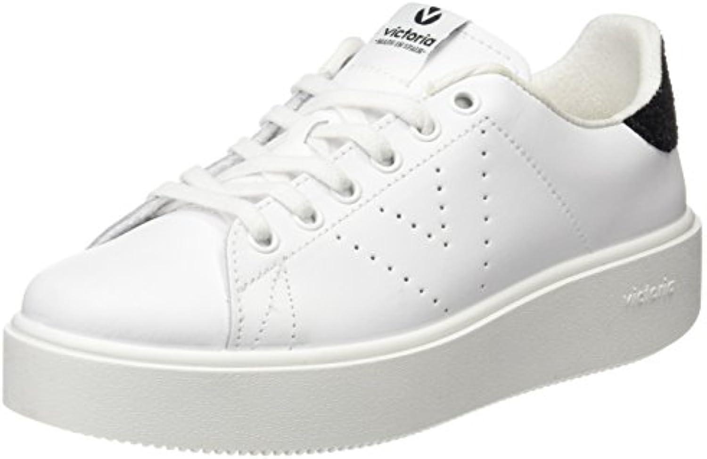 Victoria Deportivo Piel, scarpe da ginnastica Unisex Unisex Unisex – Adulto   Varietà Grande    Maschio/Ragazze Scarpa  d2a8e6
