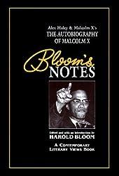 Alex Haley & Malcolm X's (Bn) (Z) (Bloom's Notes) by Alex Haley (1995-10-03)