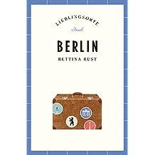 Berlin – Lieblingsorte (insel taschenbuch)