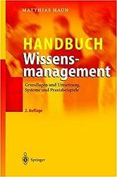 Handbuch Wissensmanagement.