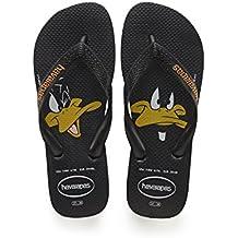Calzature & Accessori gialli per unisex Havaianas Looney Tunes