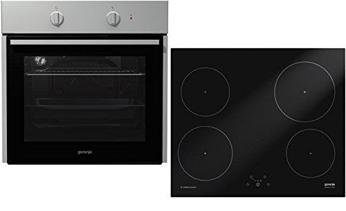 Gorenje Mixed Basis Set Induktionsherd