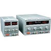 Digimess HUC42-03 HY3003-3 - Fuente de alimentación (0-30 V, 3 A)