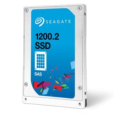 Seagate 1200.2SSD st400fm0343400GB interne Solid State Drive