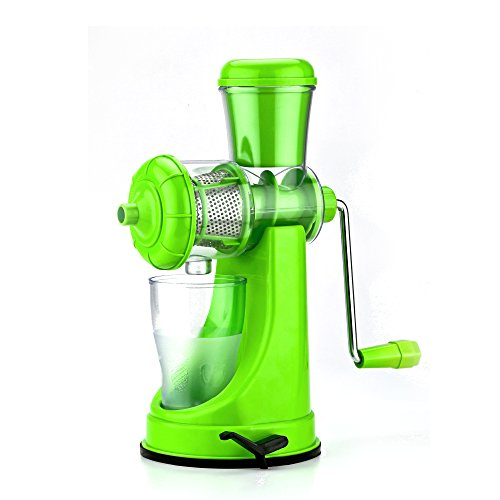 BMS LIFESTYLE Smart Fruits & Vegetable Juicer With Waste Collector