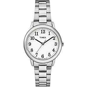 Timex Womens Easy Reader Watch