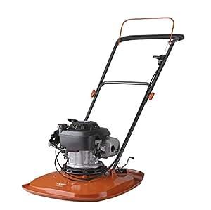 Flymo XL500 Petrol Hover Lawn Mower Honda 160 cc Engine