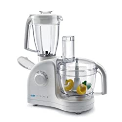 Glen 4052LX Food Processor 700W, with 5 Years Warranty on Motor