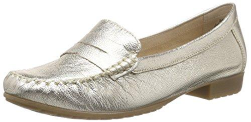 Caprice 24256, Damen Mokassin, Gold (GOLD 940), 38 EU