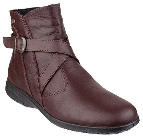 Cotswold Shipton Bottes brown