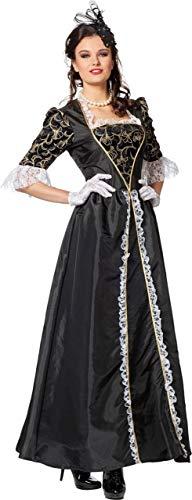 Wilbers & Wilbers Marquise Kostüm Kleid Damen Rokoko Barock - Rokoko Kleid Kostüm
