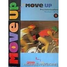 Move up: Pre-Intermediate Students