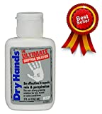 Nelson Sports Products Dry Hands 2oz Grip Aid by Dry Hands