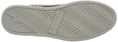 Tamaris Damen 23692 Sneakers Gold (GOLD STRUCTURE 953)