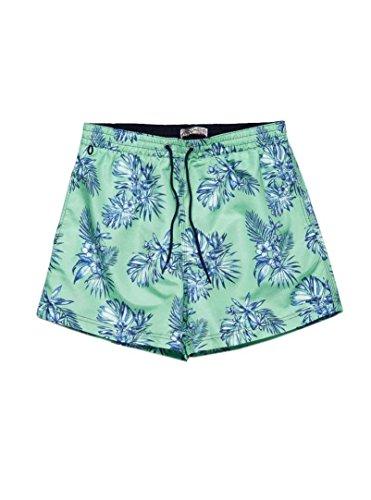 Baador-Pepe-Jeans-Honolulu-Verde-M-Verde