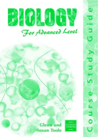 New Understanding Biology for Advanced Level - Core Book and Course Study Guide: Biology for Advanced Level: Course Study Guide