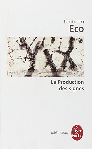La production des signes