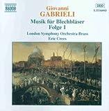 Musik für Blechbläser Vol. 1