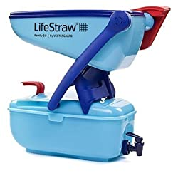 LIFESTRAW Family 2.0
