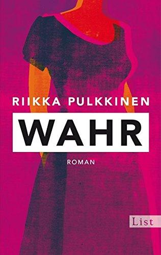 Preisvergleich Produktbild Wahr: Roman