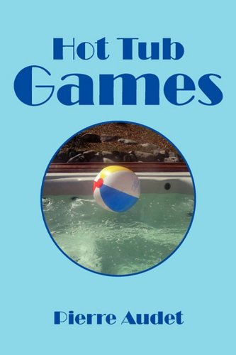Price comparison product image Hot Tub Games
