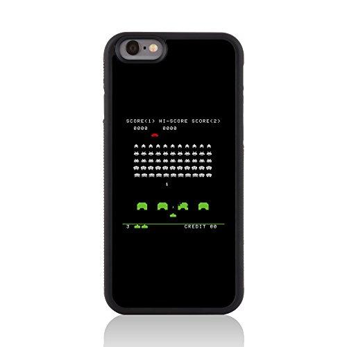 Apple iPhone 6/6s arrière rigide rétro Score brillant Image haute 2d étui Imprimé par Call Candy Gaming