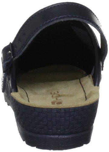 Rohde D Neustadt-D, Chaussures femme Bleu (Ocean 56)