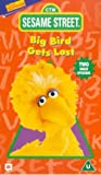 Sesame Street - Big Bird Gets Lost [VHS] [UK Import]
