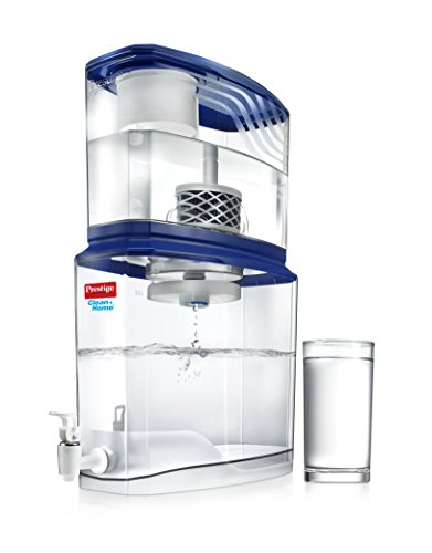 Prestige Non Electric Water Purifier 18Lt Pswp 2.0