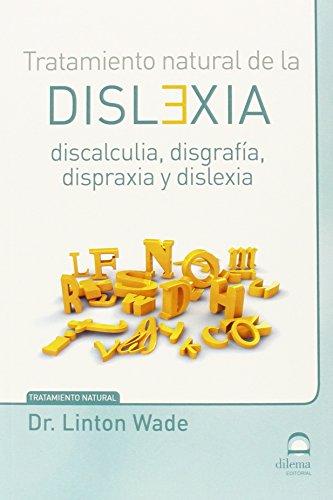 Tratamiento Natural De La Dislexia