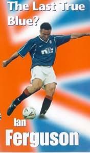 Rangers - Ian Ferguson [VHS]