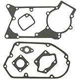 MZA Dichtungssatz 1. Qualität - Simson S51, S53, SR50, SR80, KR51/2 Schwalbe