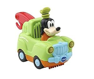 VTech Tut Tut Baby Flitzer 80-511304 vehículo de Juguete - Vehículos de Juguete (Verde, Coche, De plástico, 1 año(s), 3 año(s), Niño/niña)