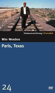 Paris, Texas - SZ-Cinemathek