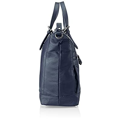 Bugatti Sydney 49581905 Sports Bag in Blue - childrens-sports-bags, childrens-bags