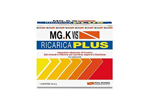 MG K Vis Ricarica