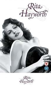 Screen Goddess Collection: Rita Hayworth [DVD]