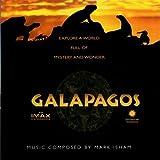 Songtexte von Mark Isham - Galapagos